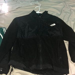 Black North Face